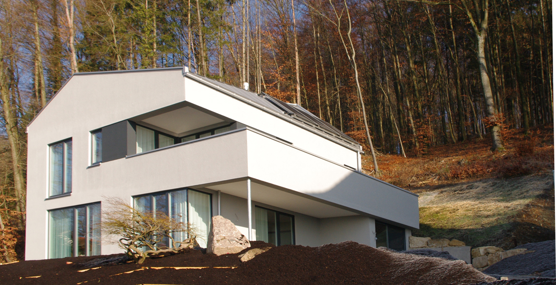 Bauhausstil M Ebi Holzwerkstatt